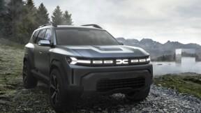 Dacia va lancer Bigster, un nouveau SUV plus grand que le Duster