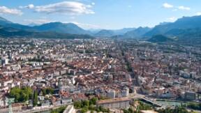 Immobilier : ces villes moyennes où les prix ne ralentissent pas