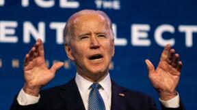 Etats-Unis : Biden promet une série de décrets le 20 janvier, Washington en état d'alerte