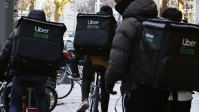 Uber Eats et Deliveroo à l'arrêt: catastrophe pour les restaurateurs