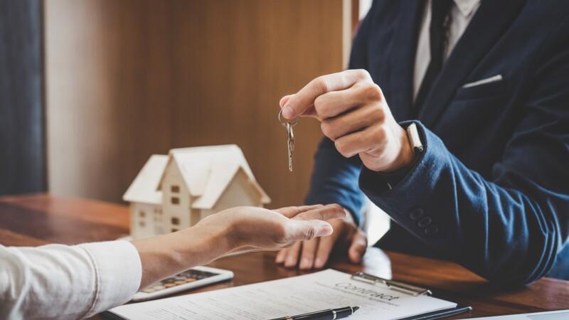 Crédit immobilier : ces particuliers qui peuvent de nouveau emprunter cette année