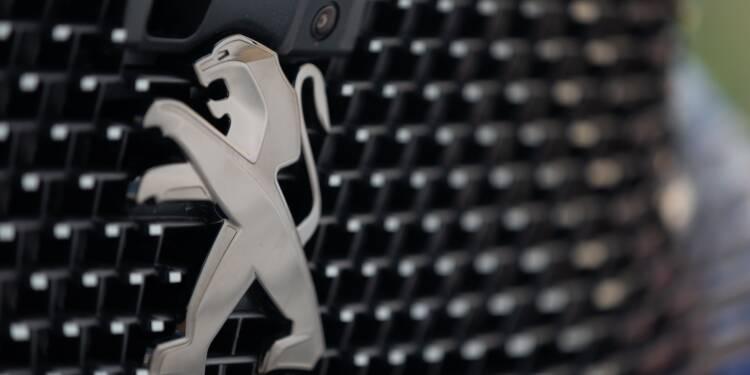 PSA Peugeot Citroën - Fiat Chrysler : Stellantis décolle en Bourse pour ses débuts