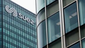"""Suez propose une """"solution amicale"""" à Veolia, qui la refuse"""