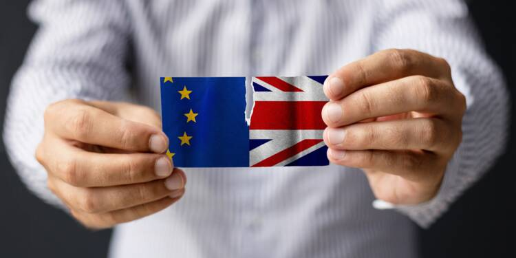 Brexit : les expatriés français protégés pour leur retraite... et ceux qui ne le sont pas