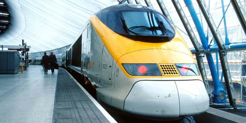 SNCF : Eurostar échappe à une faillite imminente