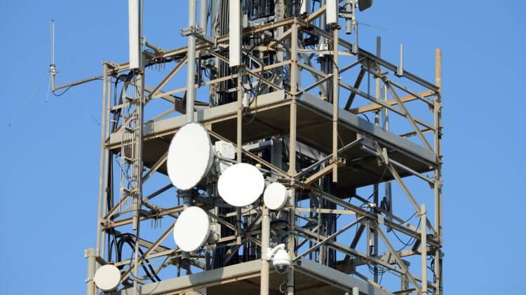 Les antennes relais de plus en plus prises pour cibles