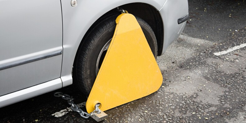Saisie du véhicule : fonctionnement et procédure