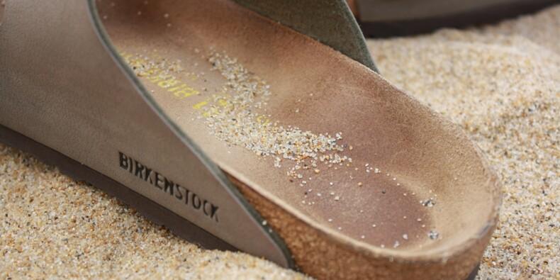 Les sandales Birkenstock pourraient être rachetées pour un montant colossal