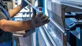 La production industrielle française a reculé de 0,3% en mai