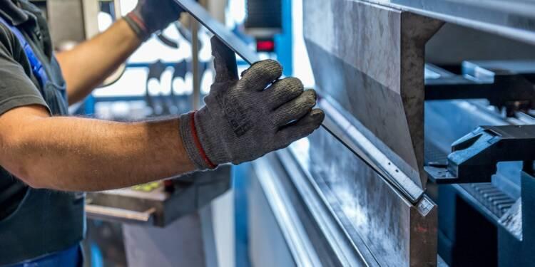 PME , fini les pannes de vos machines avec les capteurs Ewattch