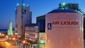 Air Liquide : gros cash flow et optimisme pour 2021 !