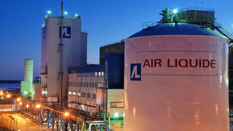 """Hydrogène : Air liquide et Siemens s'allient en Europe sur des projets """"à grande échelle"""""""