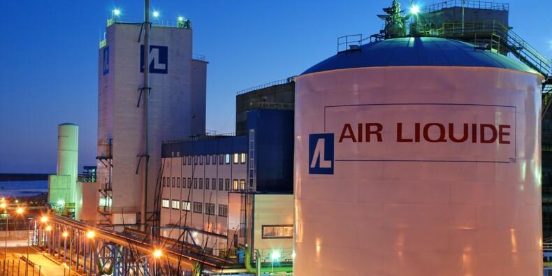 Hydrogène : Air Liquide veut plus d'énergies renouvelables