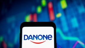 Danone porté par la spéculation : le conseil Bourse du jour
