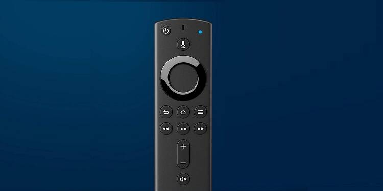 Soldes Amazon : 33% de réduction sur le Fire TV Stick 4K Ultra HD