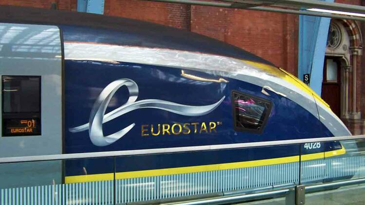 Eurotunnel (Getlink) plombé par l'effondrement du trafic des TGV Eurostar