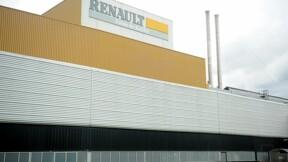 Le cadre avait détourné 1 million d'euros de la boîte à idées de l'usine