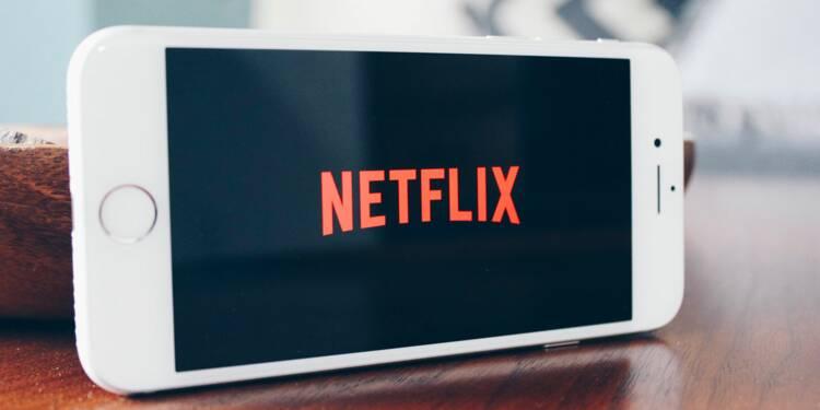 Johnny Hallyday, Notre-Dame… Netflix accélère sur les productions françaises