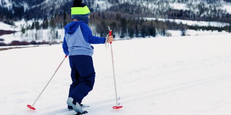 Ecole de ski, classe de neige… sont-elles maintenues aux vacances de février ?