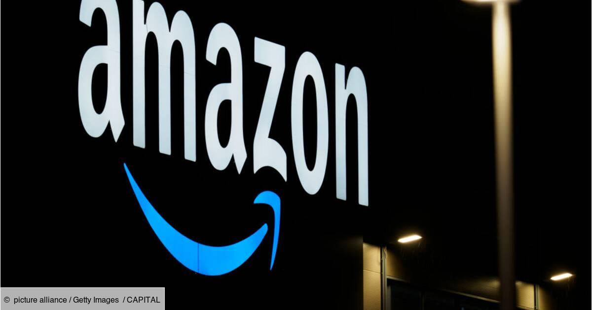 La métropole de Bordeaux ne veut pas de nouvel entrepôt Amazon