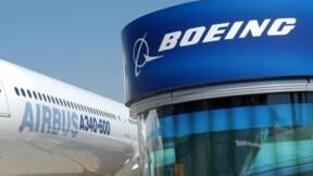 Boeing contre Airbus : la guerre des airs