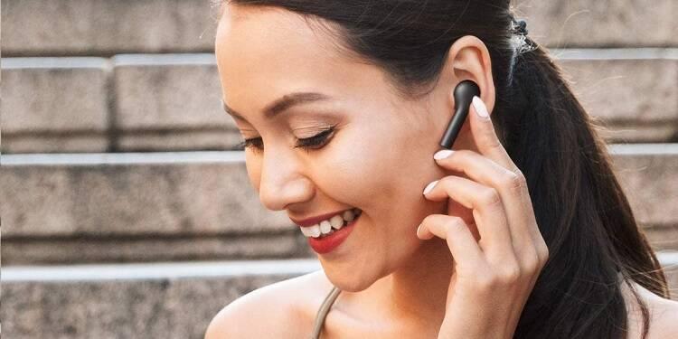Soldes Amazon : jusqu'à -40% sur les écouteurs sans fil (Apple, Aukey, Jabra)