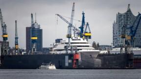 """Brexit, Covid-19… """"l'effondrement du tourisme"""" plombe le port de Boulogne-Calais"""