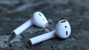 Soldes Apple : Les AirPods 2 et Pro affichés en promotion sur Amazon