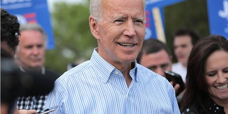 La Chine profitera du plan de relance Joe Biden, mais aussi la France
