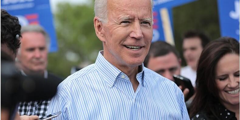 Avec son plan de relance, Joe Biden veut damer le pion à la Chine