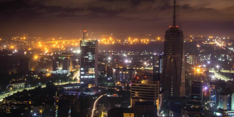 La moitié des Sud-Africains contaminés par le Covid-19 ?