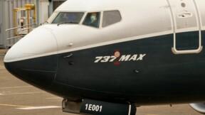 Le vol d'un Boeing 737 MAX annulé au Canada à cause d'un voyant lumineux