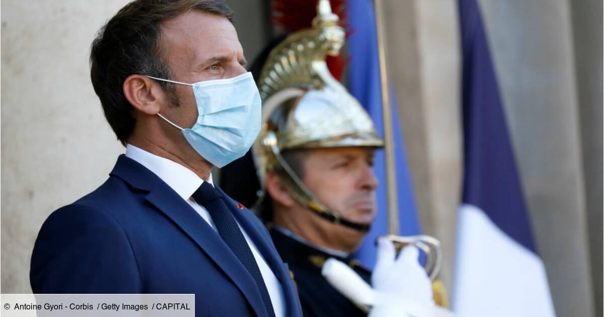 Covid-19 : un troisième confinement imminent en France ?