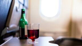 Une compagnie aérienne a trouvé une solution pour se débarrasser de son stock de vin