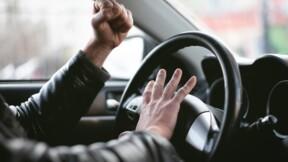 Dans quelles régions trouve-t-on le plus de mauvais conducteurs ?