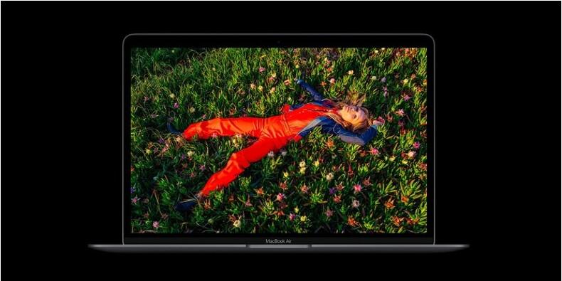 MacBook Air : Le dernier modèle Apple à prix réduit chez Amazon et Cdiscount