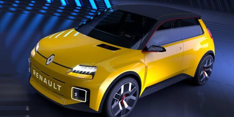 Renault se retire du capital de Daimler