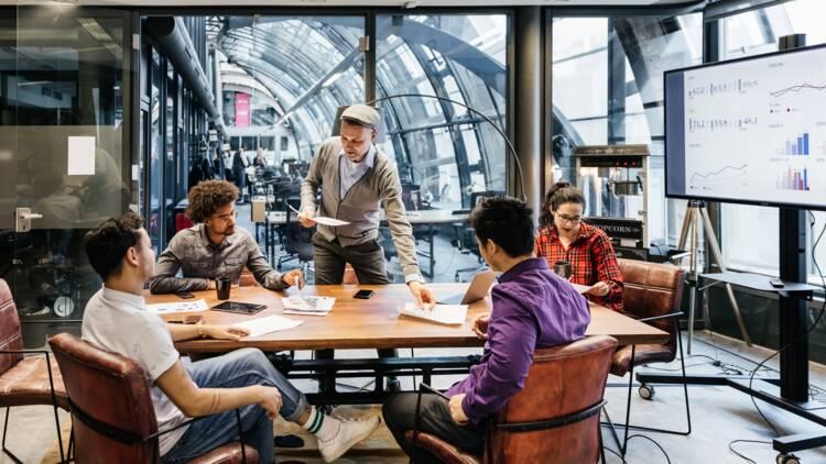 Management stratégique : définition et outils