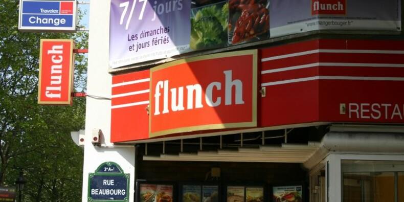 Face aux Mulliez, les salariés Flunch dénoncent les conditions du PSE