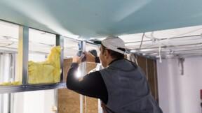 Rénovation énergétique: MaPrimeRénov' poursuit sa montée en puissance