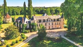 A vendre : ces châteaux qui retrouvent la cote dans les campagnes