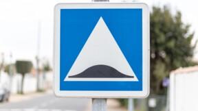 40 millions d'automobilistes lance une plateforme pour signaler les dos d'âne illégaux