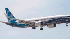 """Boeing : les avions sont """"une classe d'actifs précieuse"""", l'avionneur cherche à rassurer sur les commandes"""