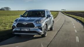Toyota devient n°1 de l'auto devant Volkswagen