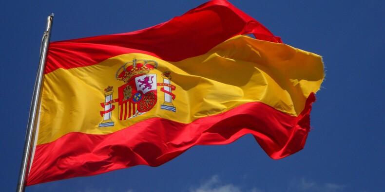 Le drone européen Eurodrone suspendu à l'Espagne