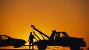 Dépannage en cas d'accident : couverture et limite