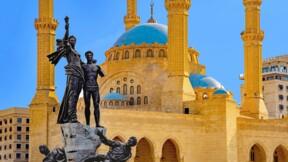 Le Liban en plein bras de fer sur le gaz avec Israël, face au risque d'effondrement économique total