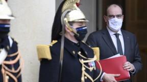 Jean Castex annonce la fermeture des frontières mais pas de nouveau confinement