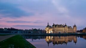 Pour survivre, le château de Chantilly lance un appel à l'aide