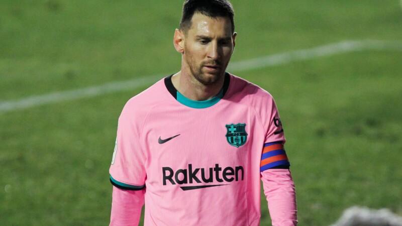 Les sommes folles touchées par Lionel Messi au FC Barcelone